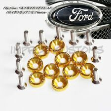 Ford PWJDM Guard Bolt Kit Gold E series AU BA BF FG Territory FPV XR6 Turbo XR8