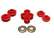 Suspension Strut Rod Bushing Kit-Sedan Front Energy 4.7119R