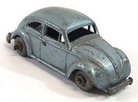 Lesney Matchbox No 8 Volkswagen Sedan Vintage England 031EA