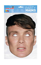 Cillian Murphy 2D Celebrity Card Party Face Mask