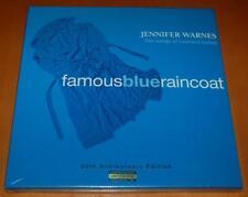 Jennifer Warnes - Famous Blue Raincoat - 2008 Sealed 3 LP Box Set - Numbered