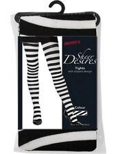 Déguisements sous-vêtements noirs Smiffys pour femme