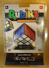 RETRO Genuino Clásico cubo de Rubik Puzzle Rubix Rubic MIB NUEVO