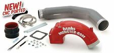 "Banks Monster Ram 3.5"" Intake & Boost Tube fits 98.5-02 Dodge Ram 5.9L Diesel"
