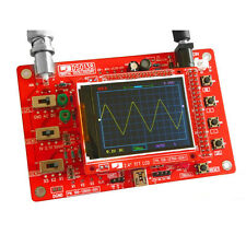 DSO138 Digital Oscilloscope Kit STM32 Source of Spare DIY Parts for Oscilloscope