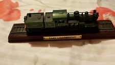 Atlas Editions Model train SHAY LOCOMOTIVE