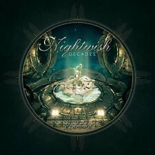 Nightwish - Decades Doppel-CD NEU & OVP VÖ 09.03.2018