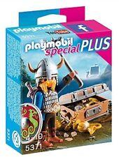 5371 Vikingo tesoro año 2015 playmobil,especial,special,viking