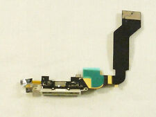 NEW Dock Connector 821-1301-A for Apple iPhone 4S White A1387 US Free Shipping