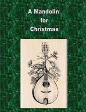 NEW A Mandolin for Christmas by J.L. Case Paperback Book (English) Free Shipping
