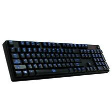 THERMALTAKE POSEIDON Z Mechanical Gaming Keyboard  ** KB-PIZ-KLBLUS-01 ** F17