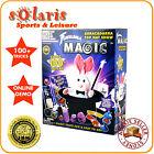 Fantasma Magic's ABRACADABRA TOP HAT SHOW Set Children Toy Magic Kit 100+ Tricks