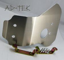 Kawasaki KX250 MX Sump Guard/skid plate 03/05
