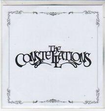 (BS5) The Constellations, Setback (debut) - DJ CD