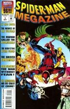 Spider-Man Megazine #1 (Marvel Comics)