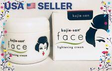 30g Kojie San Face White Lightening Whitening Facial Cream NEW STOCKS