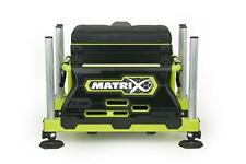 Matrix S36 Superbox Lime Edition Seatbox inc Deep Draw unit
