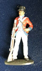 Soldier Lead Empire Shot Infantry Of Marine France 1800