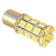 1x BA15s 10V-30V DC LED Bulb Warm White for 1141 1156 Casita RV Interior Porch