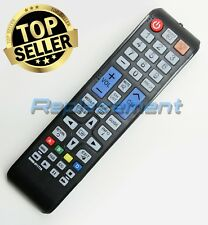 New BN59-01177A Replaced Remote For Samsung PN43F4500 PN43F4550 PN51F5350 US