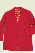 ICEBERG SPEEDY GONZALES Vintage 90s Oversize Blazer Jacket 36 Hip Hop made ITALY