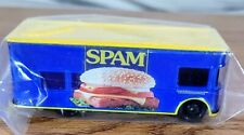 The Spammobile Spam Diecast Toy Truck Hormel 2002 Van Car Bus New Sealed