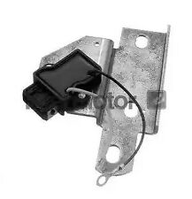 Switch Unit, ignition system STANDARD 15862