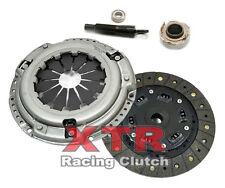 XTR HD OE CLUTCH KIT for 1990-1991 HONDA CIVIC CRX 1.5L 1.6L D15 D16
