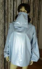 OP Schwester Kostüm Kittel XL Arzt Doktor wintersky apron pvc plastic NEU Diargh