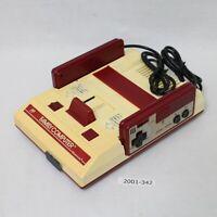 NES Console Nintendo Official Japanese HVC-001 Original 2001-342