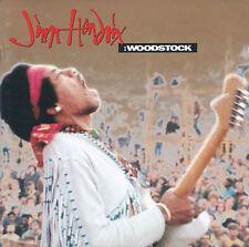 Jimi Hendrix - Woodstock (1994)  CD  NEW/SEALED  SPEEDYPOST