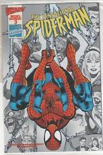 THE SENSATIONAL SPIDER-MAN Wizard Mini-Comic 3 - 1995 ORIGINALE USA