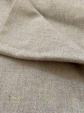 18 Count Raw Linen Cross Stitch Fabric