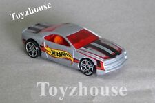 Hot Wheels Muscle Tone Die Cast Model Car LOOSE