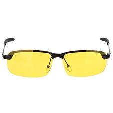 Occhiali di guida, HD VISIONE NOTTURNA Occhio Occhiali Polarizzati Occhiali per il ciclismo