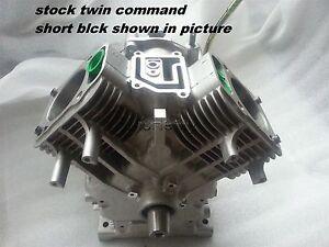 Genuine Kohler SV710-740 SHORT BLOCK With Gasket Set part# 32 522 07
