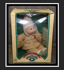 NEW Vintage 1985 Cabbage Patch Kids CPK Baby Boy ALAN MAXIMILIAN