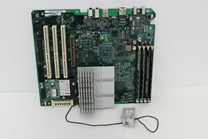 APPLE 820-1094-A 661-2302 MOTHERBOARD G4 WITH 450MHZ CPU & MEMORY