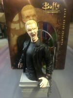 Buffy the Vampire Slayer Spike Mini Bust