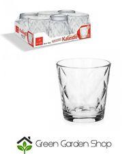 Bormioli Rocco Set 6 Bicchieri acqua Kaleido 0626648