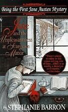 B0073G6J8Q Jane and the Unpleasantness at Scargrave Manor (A Jane Austen Myster