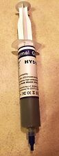 HY510 30g Grey Thermal Conductive Grease Paste GPU CPU Chipset Cooling FAST SHIP
