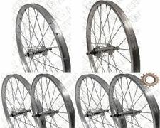 Ruote e set di ruote presta per biciclette Mountain bike