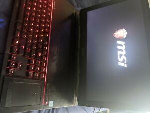 msi gaming laptop gt83vr dual gtx 1070s