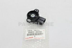 Toyota Supra Lexus 1JZ 2JZ 3S OEM Throttle Position Sensor TPS EFI 89452-30150