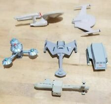 Galoob Micro Machines Star Trek The Original Series TOS Set Lot