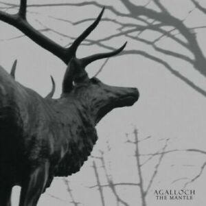 AGALLOCH - The Mantle DLP transparent NEUWARE