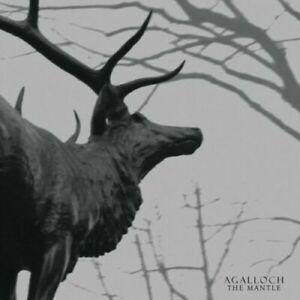 AGALLOCH - The Mantle DLP transparent NEUWARE