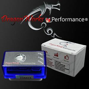 Fit 1996-2020 Cadillac CT6 CTS DeVille DTS ELR Performance Chip Tuner Programmer