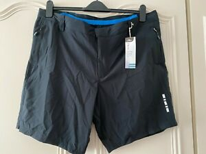 BNWT Mens Cycling Shorts with Inside Liner - Size XL